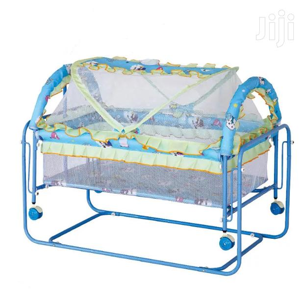Archive: Baby Swing Bed