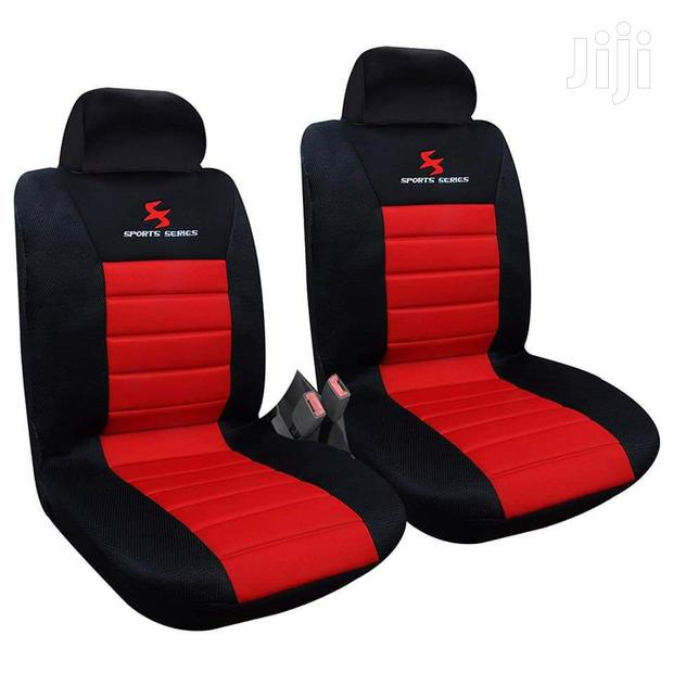 Simple Simple Seatcovers