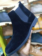 Brown Black Bts880 | Shoes for sale in Central Region, Kampala