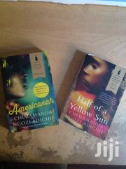 Half Of A Yellow Sun And Americanah | Books & Games for sale in Central Region, Kampala