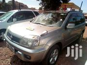 Nissan X-Trail 2005 2.0 Comfort Gray | Cars for sale in Central Region, Kampala