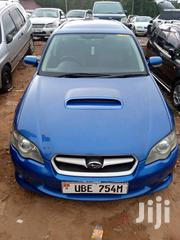 Subaru Legacy 2007 2.0 AWD Blue | Cars for sale in Central Region, Kampala