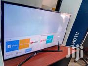 Samsung 43inches 4k Smart Flat Screen TV | TV & DVD Equipment for sale in Central Region, Kampala