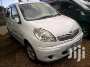 Toyota Fun Cargo 1999 White   Cars for sale in Central Region, Kampala
