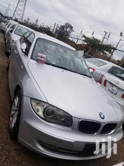 BMW 118i 2008 Silver | Cars for sale in Central Region, Kampala