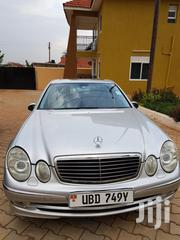 Mercedes-Benz E320 2006 Silver | Cars for sale in Central Region, Kampala