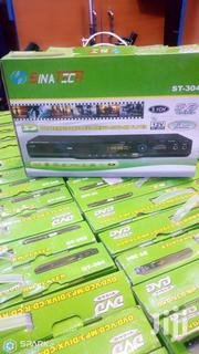 Sinatech DVD Players | TV & DVD Equipment for sale in Central Region, Kampala