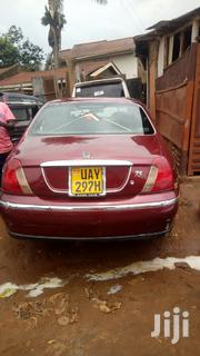 Honda Shuttle 1998 Red   Cars for sale in Central Region, Kampala