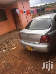 Toyota Platz 2000 Gray | Cars for sale in Central Region, Kampala