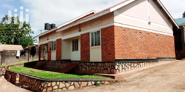 Archive: Plot With 3 Units for Sale in Ntinda-Kigowa.