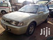 Toyota Starlet 1995 Glanza Brown | Cars for sale in Central Region, Kampala