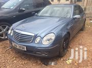 Mercedes-Benz C240 2004 Blue | Cars for sale in Central Region, Kampala
