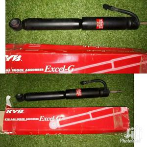 Brand New Gas Shock Absorbers For All Cars Now Available.