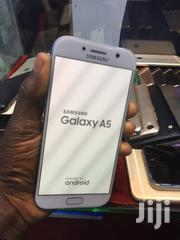 Samsung Galaxy A5 32 GB White | Mobile Phones for sale in Central Region, Kampala