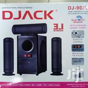 D'jack Home Thieter Music Systeem | Audio & Music Equipment for sale in Central Region, Kampala
