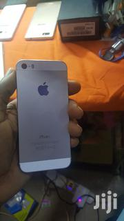 Apple iPhone 5s 32 GB White | Mobile Phones for sale in Central Region, Kampala