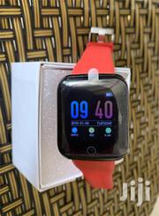 Smart-watch All Colors   Smart Watches & Trackers for sale in Central Region, Kampala