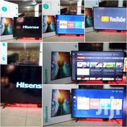 50' Hisense Smart 4k UHD Brand New Flat Screen TV | TV & DVD Equipment for sale in Central Region, Kampala