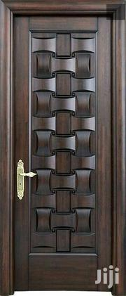 World Class Wooden Doors | Doors for sale in Central Region, Kampala