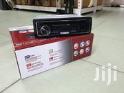 Bluetooth Simple Car Radio | Vehicle Parts & Accessories for sale in Central Region, Kampala