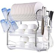3 Layer Stainless Steel Dish Rack | Kitchen & Dining for sale in Central Region, Kampala