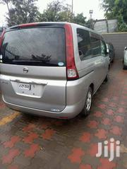 New Nissan Serena 2006   Cars for sale in Central Region, Kampala
