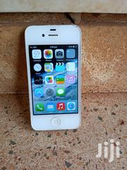 Apple iPhone 4 8 GB White | Mobile Phones for sale in Central Region, Kampala