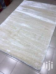 Plain White Shaggy 220*150 | Home Accessories for sale in Central Region, Kampala
