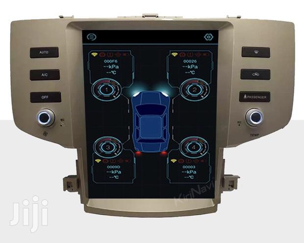 Android 8.1 Car Radio With Usb