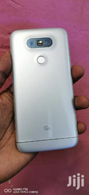 LG G5 32 GB Gray   Mobile Phones for sale in Central Region, Kampala