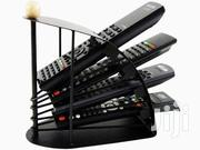 Remote Control Organizer - Black. | Accessories & Supplies for Electronics for sale in Central Region, Kampala