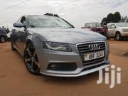 New Audi A4 2012 1.8 TSFI Silver | Cars for sale in Central Region, Kampala
