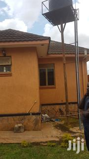3 Bedrooms , 2 Bathrooms With Garage Located in Seeta M | Houses & Apartments For Sale for sale in Central Region, Kampala