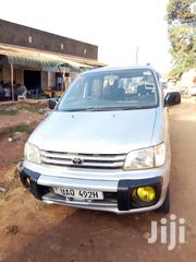 New Toyota Noah 2000 Silver   Cars for sale in Central Region, Kampala