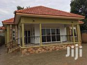 Njovu Road Kira House for Sale Four Bedrooms With Ready Land Title   Houses & Apartments For Sale for sale in Central Region, Kampala