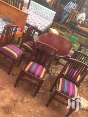 6 Seaters Dining Set   Furniture for sale in Central Region, Kampala