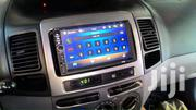 Simple Radio With Screen | Vehicle Parts & Accessories for sale in Central Region, Kampala