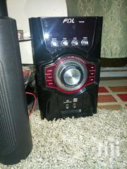 Whoofer Fol | Audio & Music Equipment for sale in Central Region, Kampala
