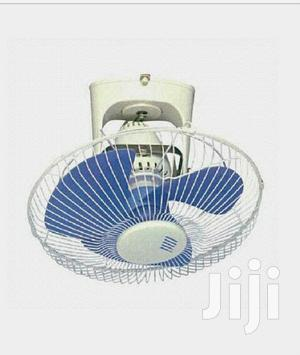 Electric Ceilling Fan