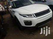 Land Rover Range Rover Evoque 2014 Pure 4x4 (2.0L 4cyl 9A) White | Cars for sale in Central Region, Kampala