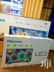 Brand New Hisense 40inch Digital Satellite Led Tvs | TV & DVD Equipment for sale in Central Region, Kampala
