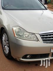 Nissan Fuga 2005 Gold | Cars for sale in Central Region, Kampala
