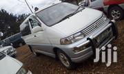 Toyota Regius Van 2000 Silver | Cars for sale in Central Region, Kampala