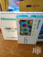 Brane New Hisense 40inch Digital Satellite Led Tvs | TV & DVD Equipment for sale in Central Region, Kampala