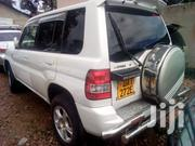 Toyota GT1 2005 White | Cars for sale in Central Region, Kampala