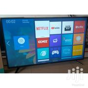 43 Inches Smart Hisense Tv | TV & DVD Equipment for sale in Central Region, Kampala