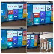 43 Inches Smart Digital Flat Screen   TV & DVD Equipment for sale in Central Region, Kampala