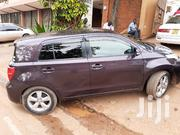 New Toyota IST 2008 Gray | Cars for sale in Central Region, Kampala
