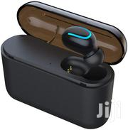 USA Defeway Wireless Bluetooth 5.0 Earbud Headset (Single) | Accessories for Mobile Phones & Tablets for sale in Central Region, Kampala