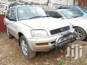 Toyota 4-Runner 1998 4Runner Gray | Cars for sale in Central Region, Kampala